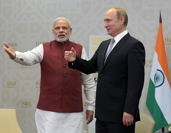 <figcaption>The BRICs are not supporting the US/EU cold war against Russia</figcaption>