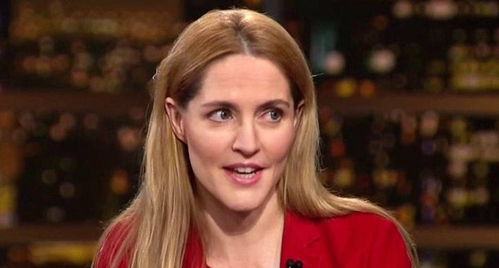 <figcaption>Traumatized Tory Louise Mensch</figcaption>