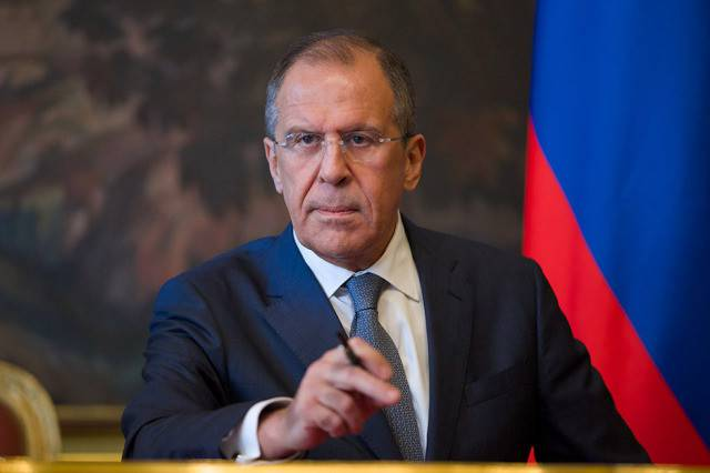 <figcaption>'Assad must go' becomes 'Assad must go from parts of Syria' but Lavrov will have neither</figcaption>
