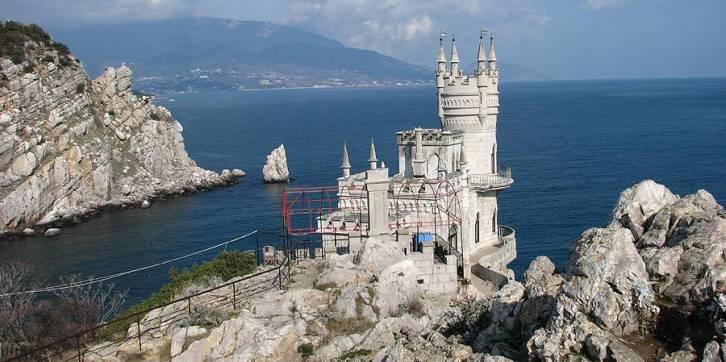 <figcaption>Crimea</figcaption>
