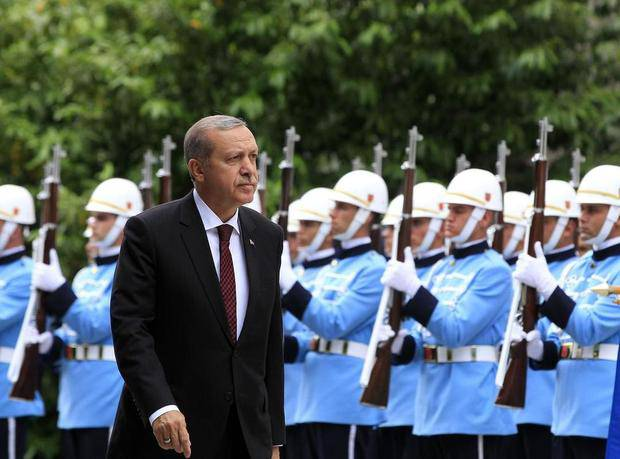 <figcaption>Erdogan's next move will be keenly watched</figcaption>