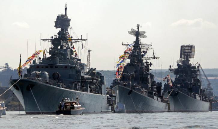 <figcaption>Part of the Black Sea Fleet</figcaption>