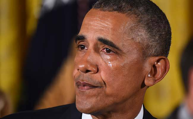 <figcaption>A tear for all the lives and nations he's ruined?</figcaption>