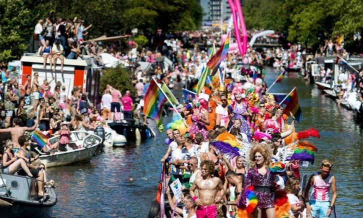<figcaption>The Netherlands -- Mecca for gays, and Russophobia</figcaption>