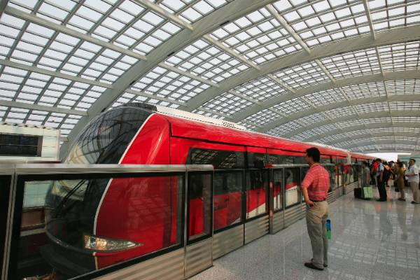 <figcaption>The high-speed railway linking Moscow and Kazan, capital of Tatarstan Republic, is scheduled to open in 2018 before the Russia FIFA World Cup | Photo: Xinhua</figcaption>