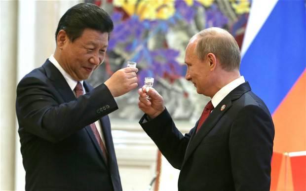 <figcaption>A new BRICS order?</figcaption>