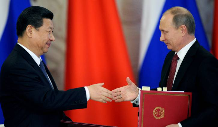 Goodbye Petrodollar Russia Accepts Yuan Is Now Chinas Biggest Oil