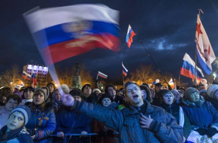 <figcaption>Celebrations in Sevastopol</figcaption>