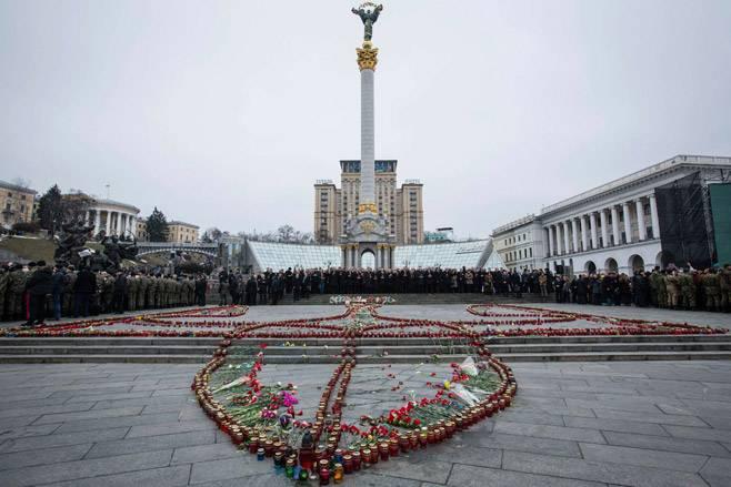 <figcaption>Maidan 3.0?</figcaption>