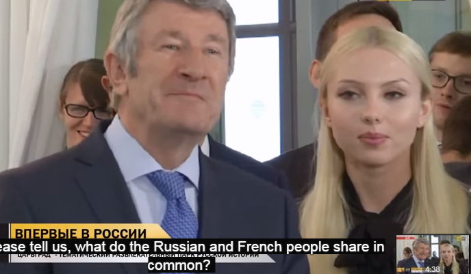 "<figcaption>""The only way to stop the French from loving Russia is to tear out their hearts...""</figcaption>"