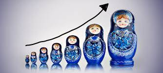 <figcaption>Russian Economy Defies West by Continuing to Grow</figcaption>
