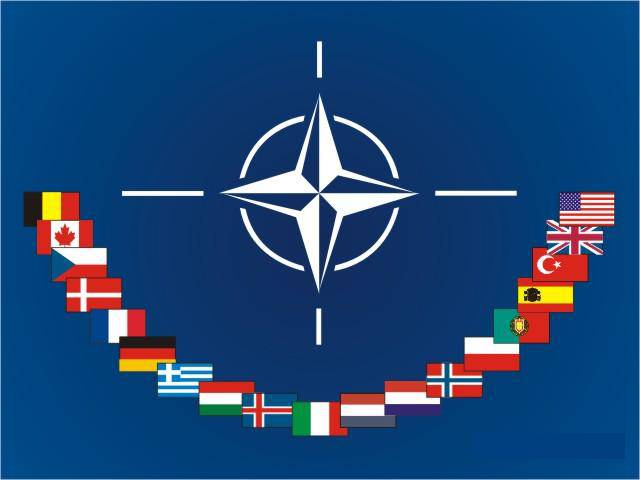 <figcaption>NATO doesn&#039;t want peace</figcaption>