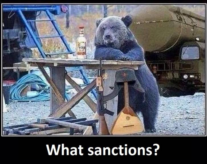 <figcaption>Inflation is Russia's biggest problem</figcaption>