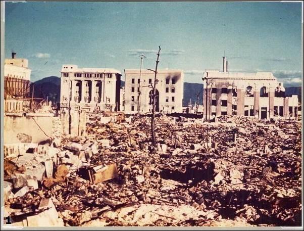 <figcaption>Попали в Хиросиму, но метились в СССР</figcaption>