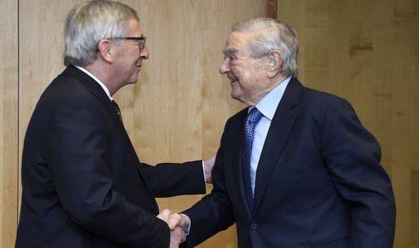 <figcaption>EC President Juncker - for sale to the highest bidder</figcaption>