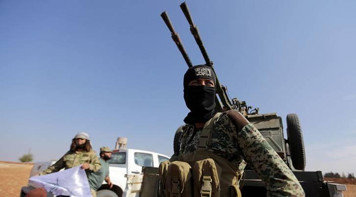 <figcaption>© Khalil Ashawi / Reuters</figcaption>