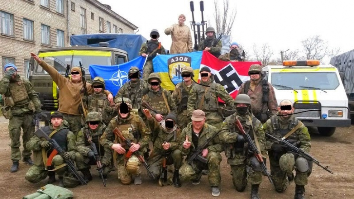 <figcaption>Ukraine is ready for NATO membership</figcaption>