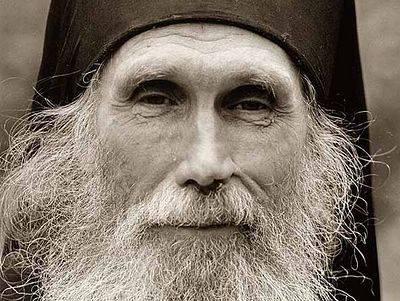 <figcaption>Archimandrite Kirill Pavlov</figcaption>