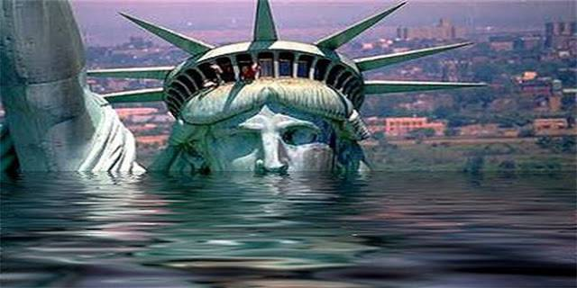 <figcaption>America is sinking. Will she take the whole world down with her?</figcaption>