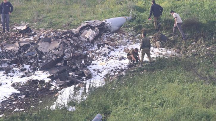 Syria cleared to strike Israel