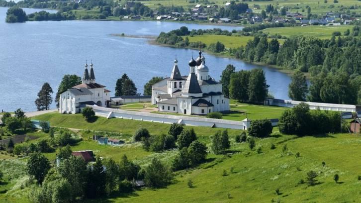 <figcaption>Vologda region, Russia © Sergey Pyatakov / Sputnik</figcaption>
