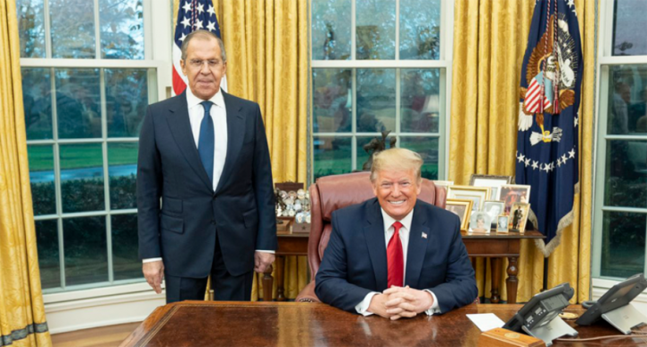 <figcaption> Via the White House</figcaption>