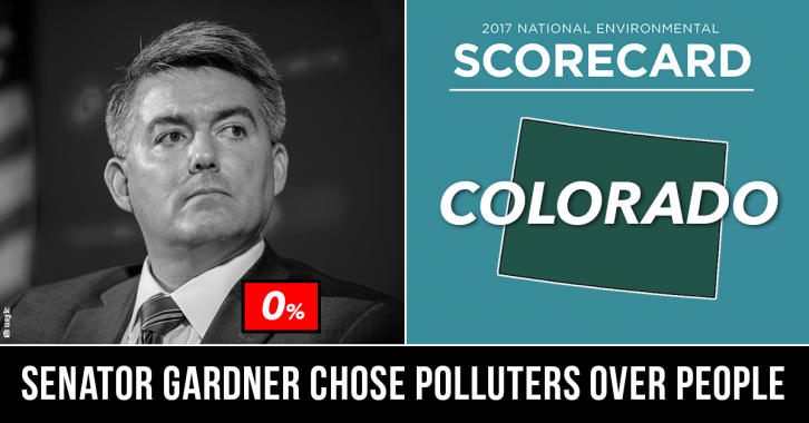 <figcaption>The bill's sponsor is Republican of Colorado, Corry Gardner</figcaption>
