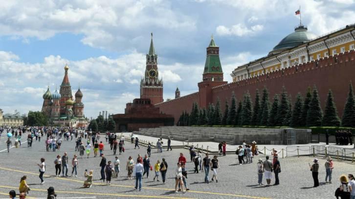 <figcaption>Sergei Kiselyov / Moskva News Agency</figcaption>