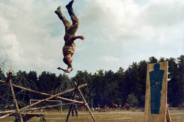 <figcaption>Actual Spetsnaz training</figcaption>