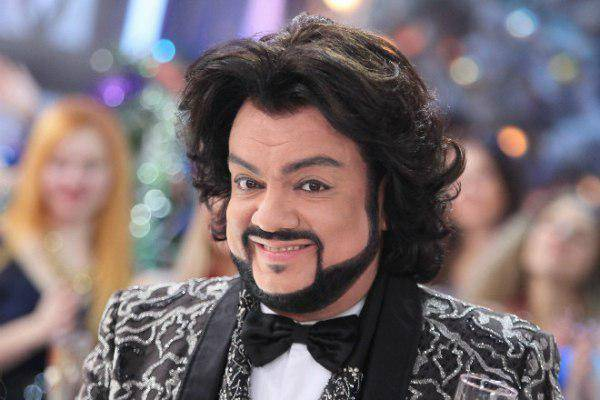 <figcaption>Famous Russian popstar and notorious sodomite, Philipp Kirkorov.</figcaption>