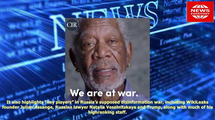 <figcaption>Morgan Freeman - if you pay him, he'll say it</figcaption>