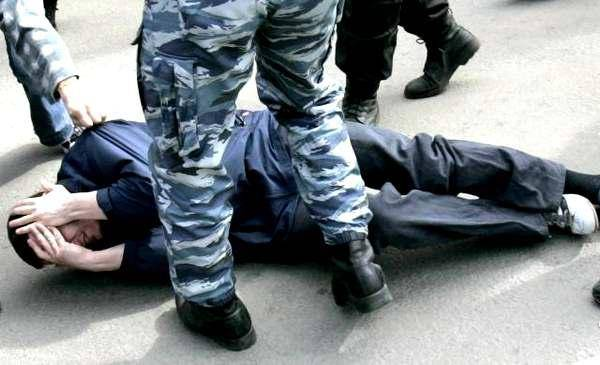 <figcaption>Torture methods used by the Ukrainian armed forces and security forces include bone-crashing, stabbing and cutting with a knife, branding with red-hot objects, shooting different body parts with small arms</figcaption>