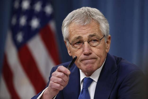 <figcaption>Chuck Hagel, former US Secretary of Defense</figcaption>