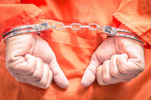 <figcaption>США превратились в полицейское государство у себя дома и пытаются держать в страхе весь мир   Фото: depositphotos.com</figcaption>