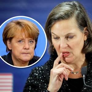 <figcaption>Merkel and Nuland</figcaption>