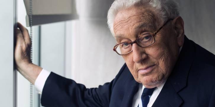 <figcaption>What we get in 'World Order' with respect to Russia is the same commonplaces that Kissinger served up in 'Diplomacy', coming from the same tendentious and outdated sources</figcaption>