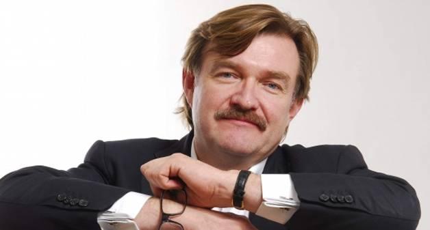 <figcaption>Устами известного украинского телеведущего Евгения Киселева - да мед бы пить</figcaption>