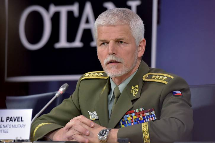 <figcaption>General Petr Pavel</figcaption>