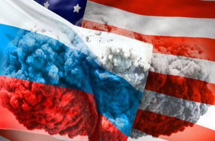<figcaption>Russia won't take orders from Washington</figcaption>