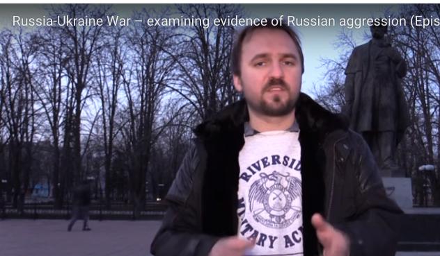 <figcaption>Independent journalist, Alexander Chopov</figcaption>