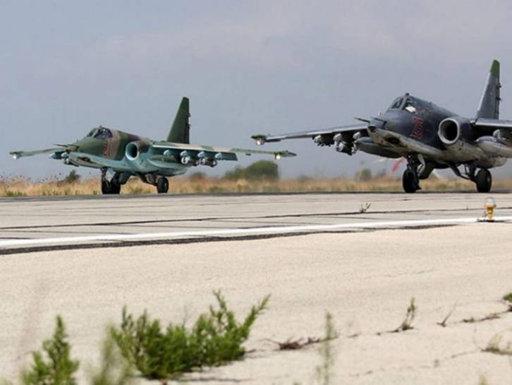 <figcaption>Russian success in Syria can no loger be ignored.</figcaption>