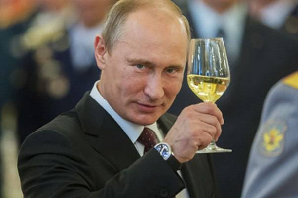<figcaption>The media has distorted Putin and Russia beyond recognition</figcaption>