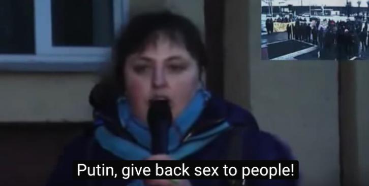 Having sex with ukranians, ass butt, tush, arss strip tease tit