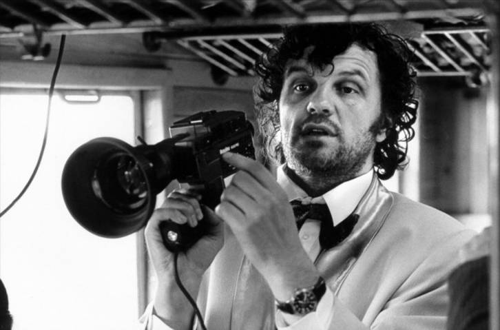 Эмир Кустурица прославился не только фильмами, но и анти-империалистическими взглядами