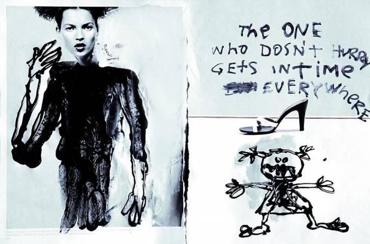<figcaption>Выставка Максима Башева &#039;In Vogue&#039;</figcaption>