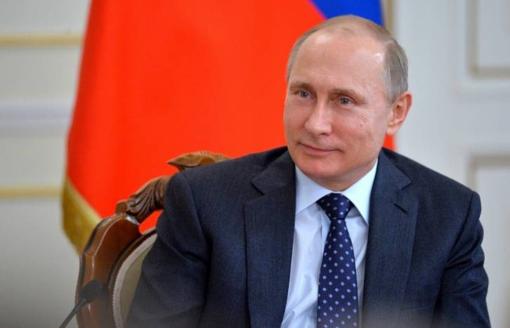 <figcaption>Putin was Time's Person of the Year in 2007</figcaption>