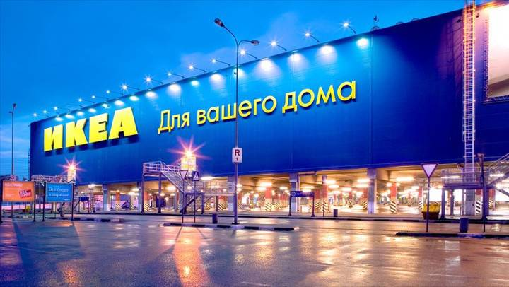 Ikea Prepares To Conquer Moscow Furniture Market