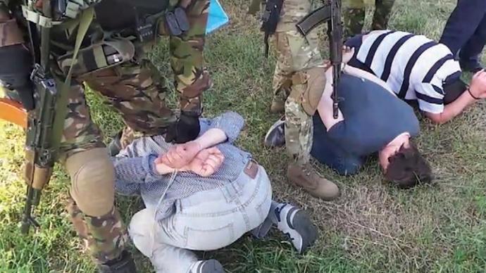 """<figcaption>Нарушения прав человека на сделавшей """"европейский выбор"""" Украине стали нормой жизни</figcaption>"""