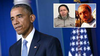 <figcaption>U.S. Drone Strike Killed Two Western Hostages</figcaption>