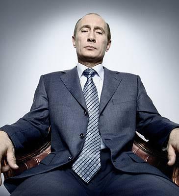 <figcaption>Putin the Conqueror</figcaption>